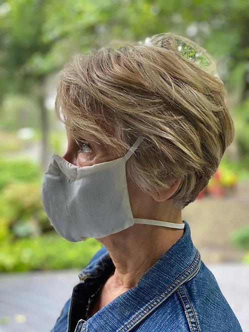 Organic Cotton Daily Mask