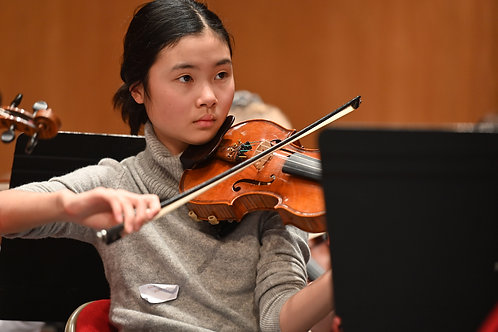 Performance and Audition Tips for Young Musicians