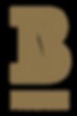 Benedetti Foundation Logo - Gold Metalli