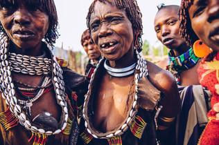 Hamar tribe