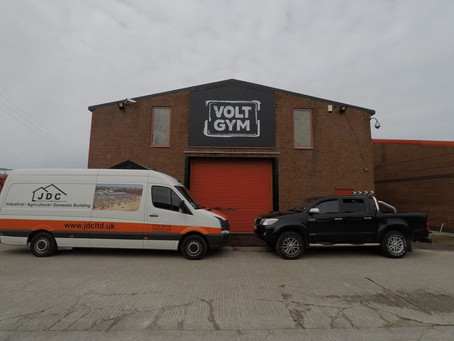 VOLT GYM Burscough