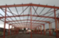 Industrial Building_JDC Construction & Maintenance Ltd