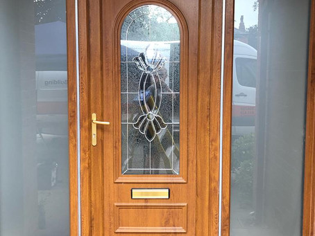 House Door Replacement