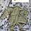 Thumbnail: Муслиновая пеленка из бамбука Эвкалипт