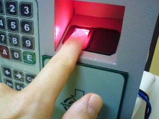 Fingerprinting New Hires for Schools