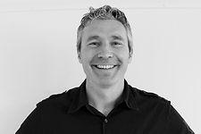 Kevin Ryan, en av grundarna av stiftelsen Tillväxt Stockholm och ansvarig för etableringen av Tillväxt Botkyrka.