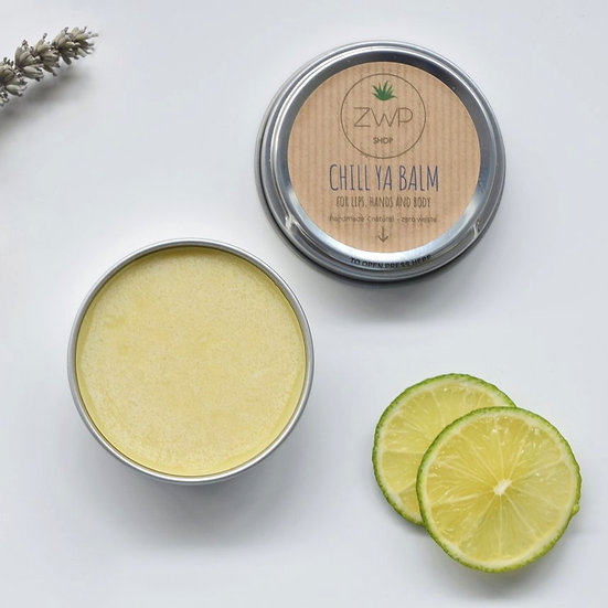Chill Ya Balm - 40g - Zero Waste Path