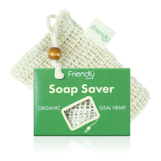 Soap Saver - Friendly Soap