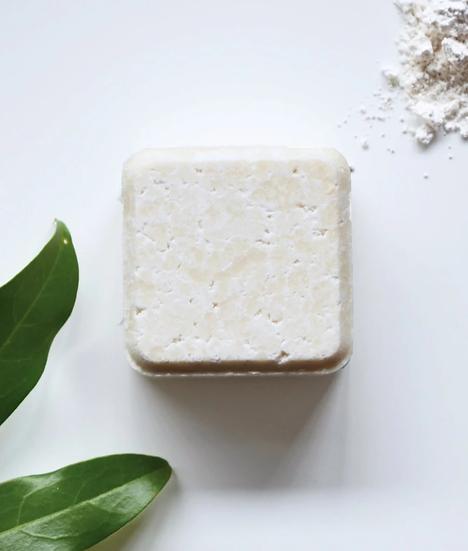 2in1 Solid Shampoo & Conditioner - Normal Hair - Zero Waste Path