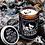 Thumbnail: Natural Soy Wax Candle - Black Moon