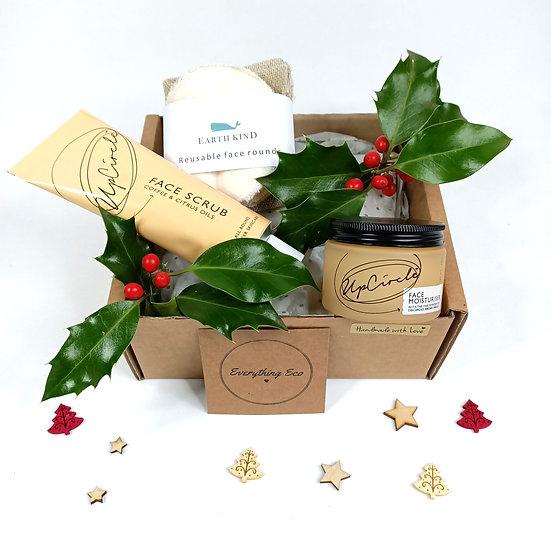 Women's Gift Set  - Uplifting Face Care