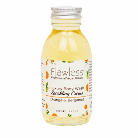 Luxury Body Wash - Sparkling Citrus