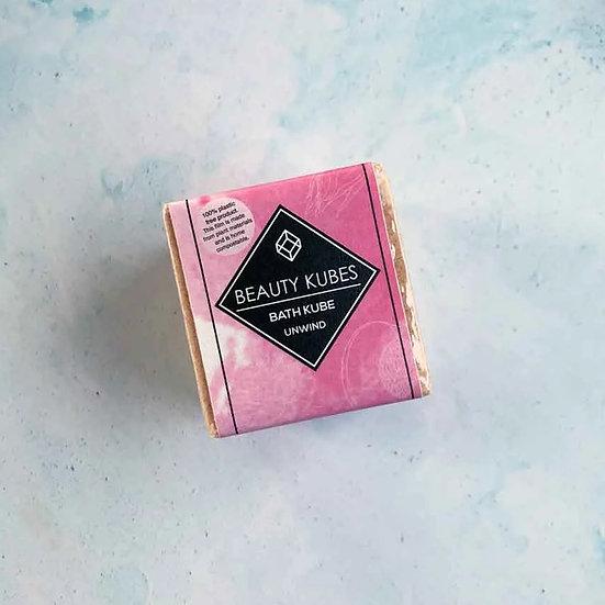 Beauty Kubes Bath Kube - Unwind