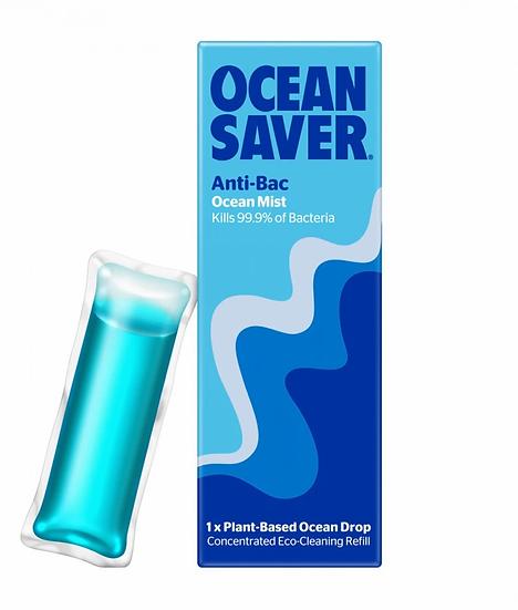 Antibacterial Cleaner Drops Ocean Mist - OceanSaver