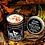 Thumbnail: Natural Soy Wax Candle - Orange Embers