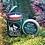 Thumbnail: Natural Soy Wax Candle - Green Lavender