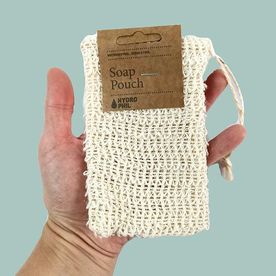 Soap Pouch - Hydro Phil