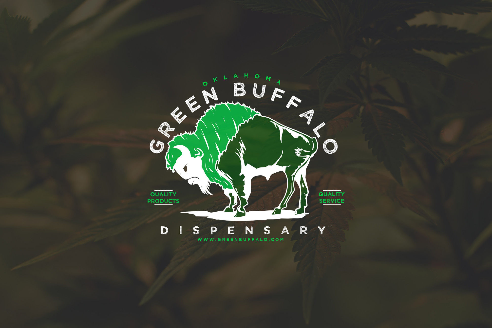 Menu | Medical Cannabis Dispensary | Green Buffalo | Oklahoma