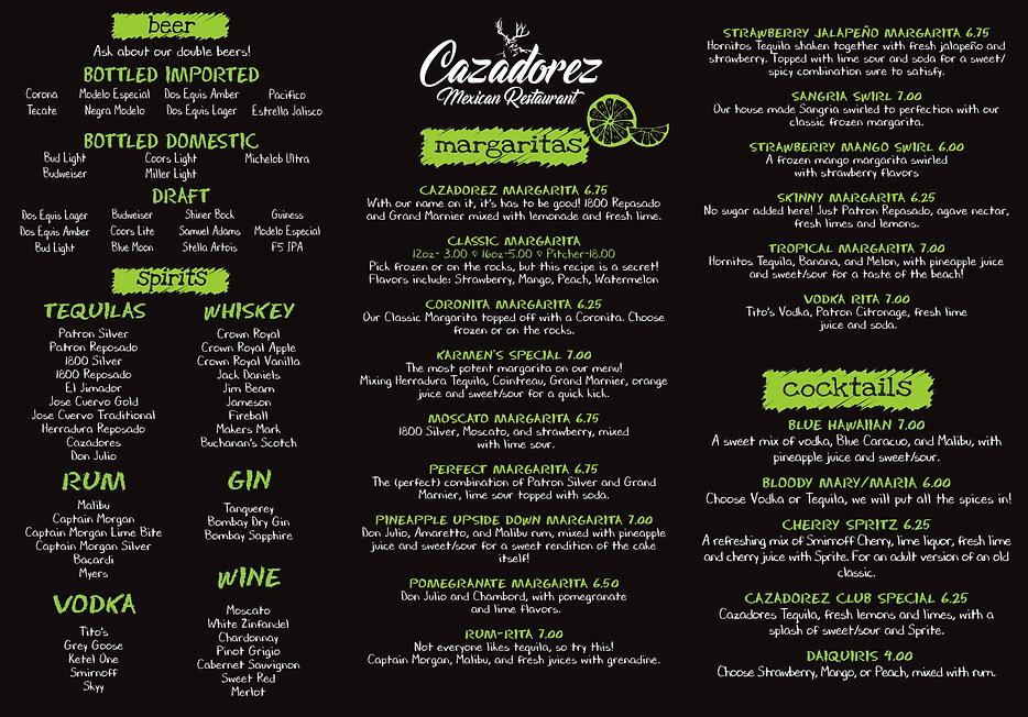 Cazadorez Combined drinks menu-2.jpg