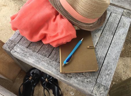 Journaling für Gesundheit, Glück & Erfolg - Wie geht das?