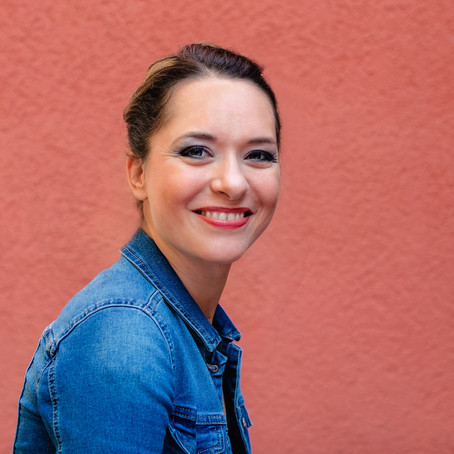 Podcast #014: Wie du etwas mit Sinn in die Welt bringst - Interview mit Sandra Lotz
