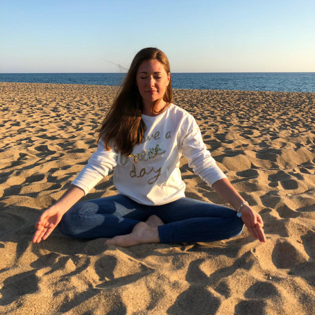 Podcast #027 - 11 Gründe für Meditation
