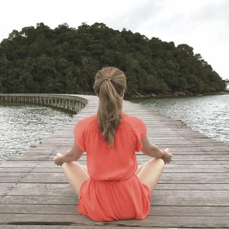 Podcast #015 - Verbinde dich mit deinem Herzen (geführte Meditation)
