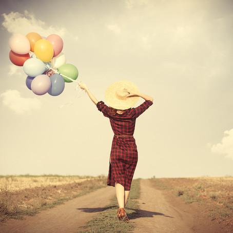 Warum du eine Lebensvision brauchst und wie du sie findest