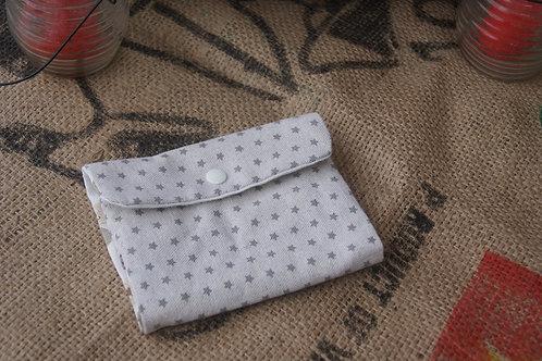 pochette pour barettes et chouchous