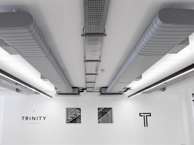 Trinity Court - Office