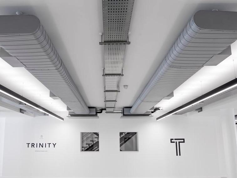 Trinity Court - Office