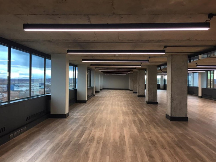 Pinnacle - Office