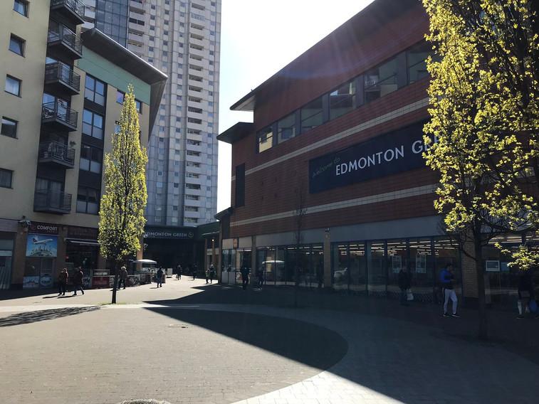 Edmonton Green Shopping Centre