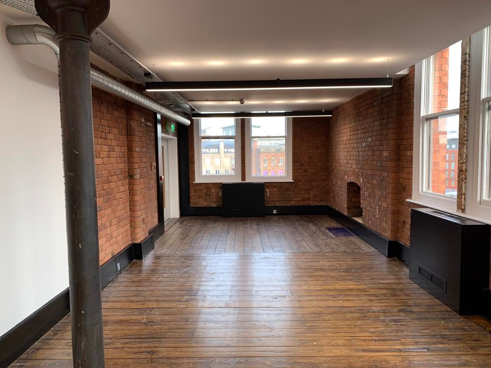 Fourways House - Office