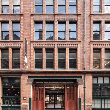 Fourways, Manchester