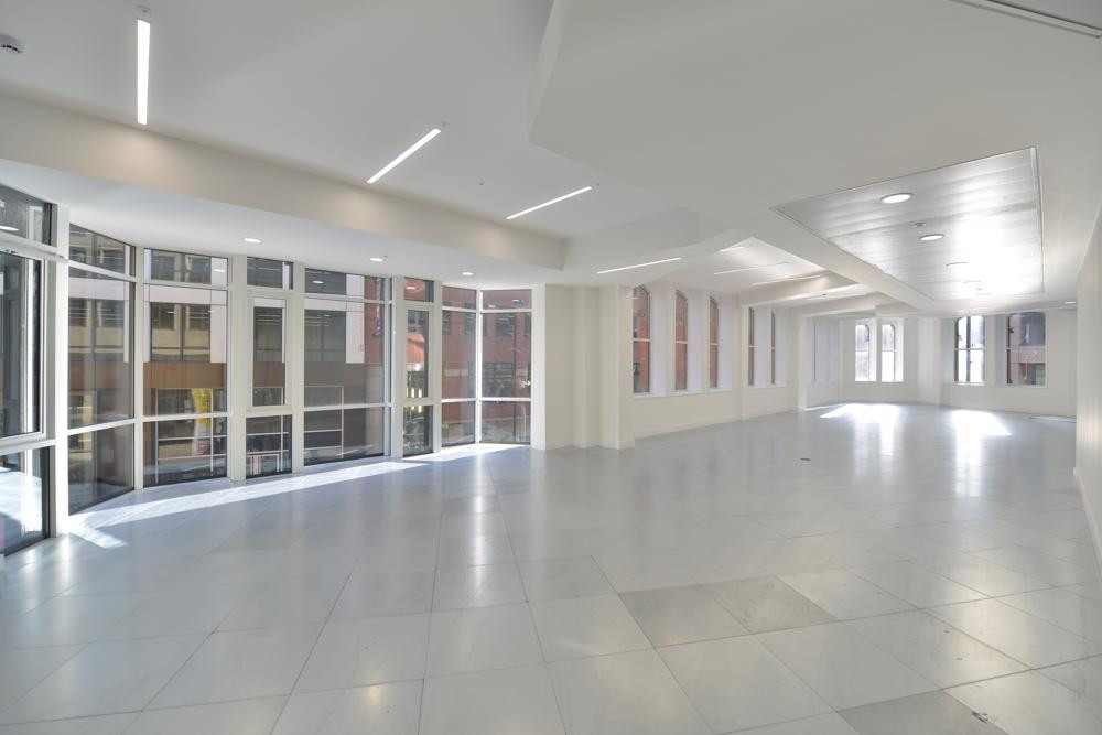 31 Booth Street - Office