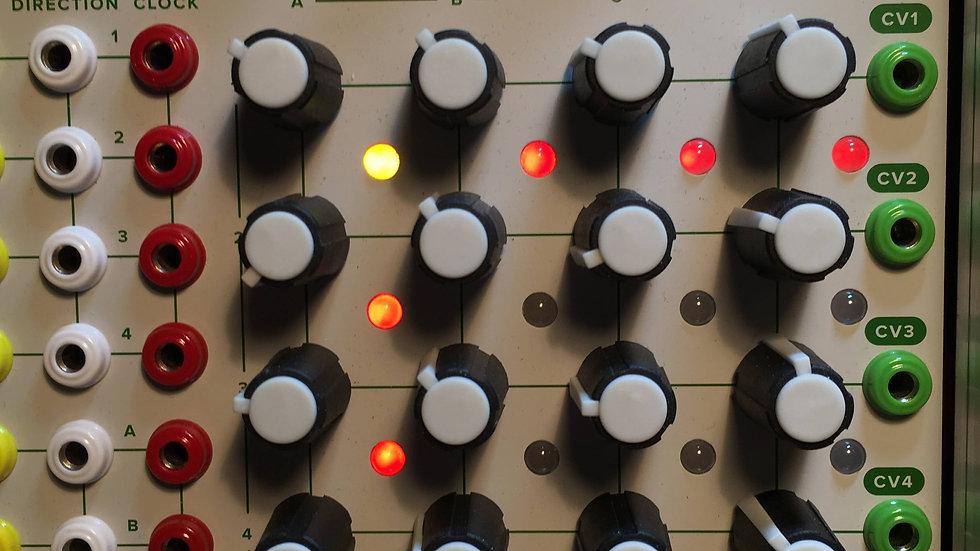 TipTop Audio Z8000 Matrix Eurorack