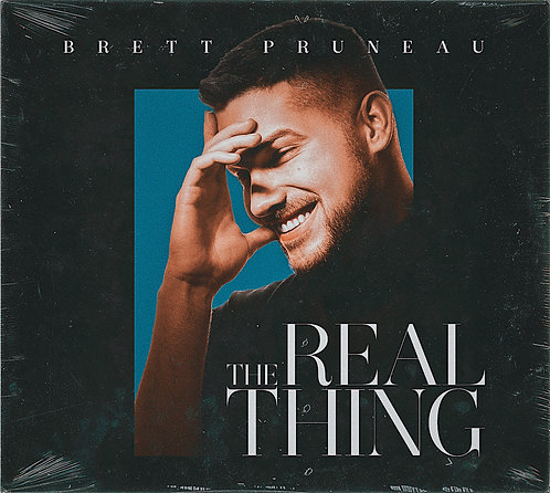 'The Real Thing' (Autographed Copy)