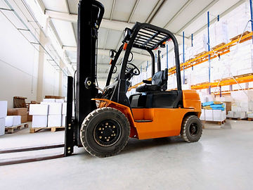 Material Handing Equipment Forklift