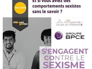 8 mars 2021 I Et si vous aviez des comportements sexistes sans le savoir ?