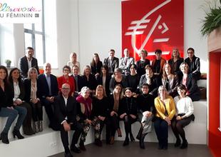 Elles Avenir CELDA : Bilan et perspectives 2020