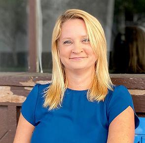 Sarah Carlson - Partner