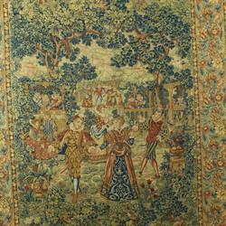 Pair of Tapestries