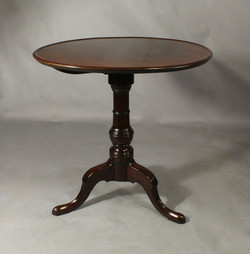 Dish Top Table