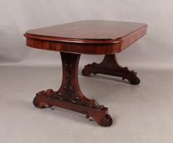 Regency Library Table