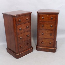 Pair of Small Chests