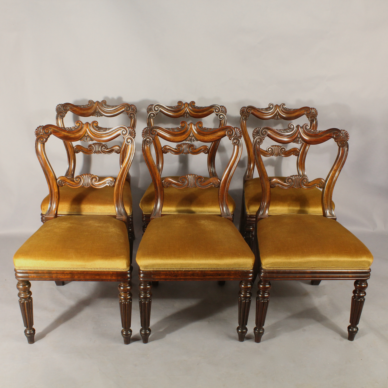 Gillows Chairs