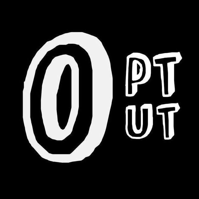 #OPTOUT2018