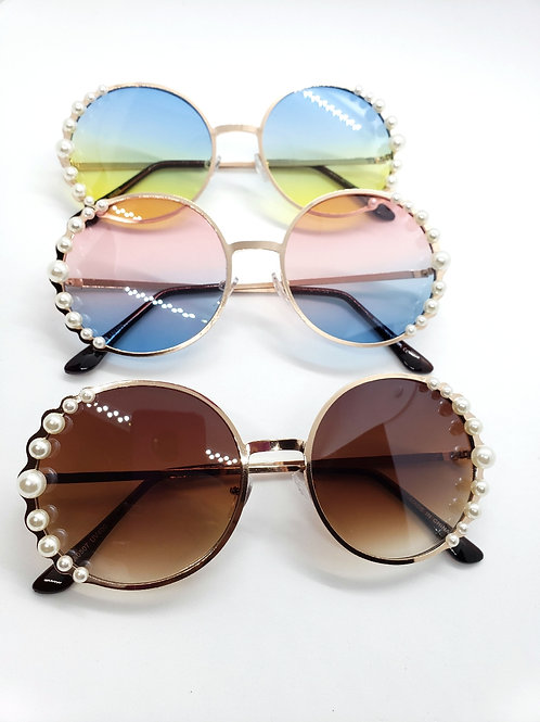 Peals for the girls sunnies