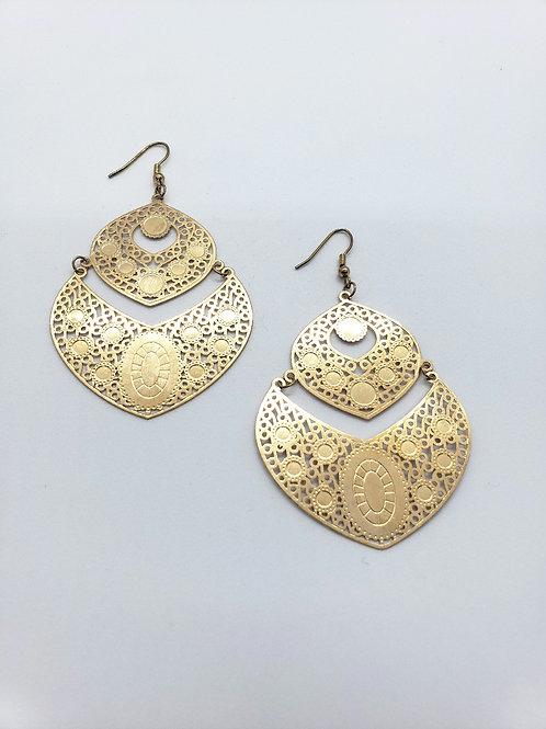 Samaya  earrings